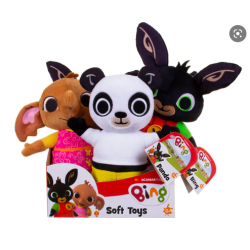 Bing Soft Toys 20 cm assorted